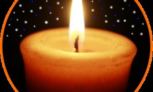 Night Candle