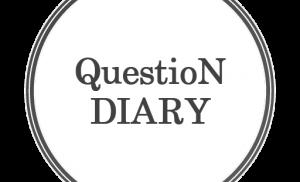 One self-reflection question