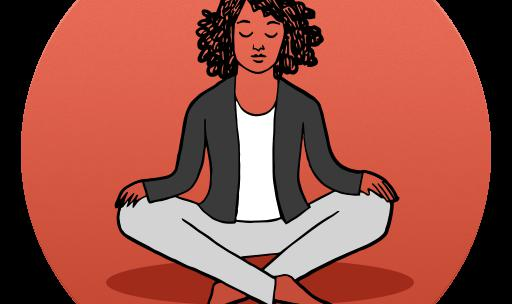 Stop, Breathe & Think: Meditate